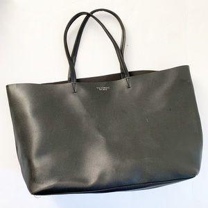 3 for $25 Victoria's Secret Black Tote Bag